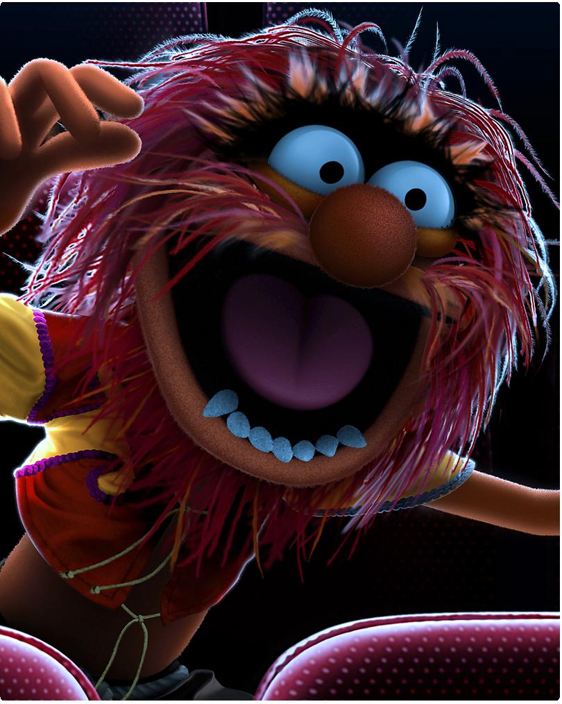 animal muppets wallpaper - photo #16
