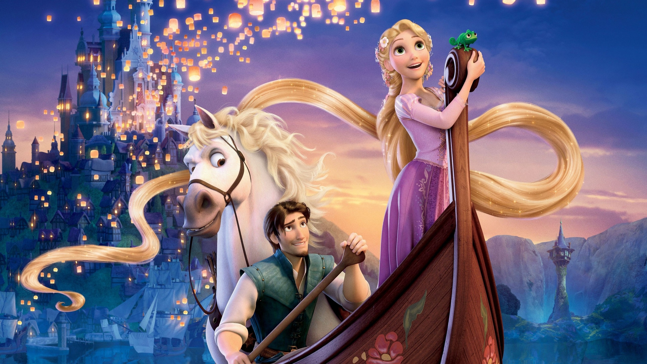 Disney Princess Wallpaper Desktop 2560×1440 #25594 HD Wallpaper Res ...