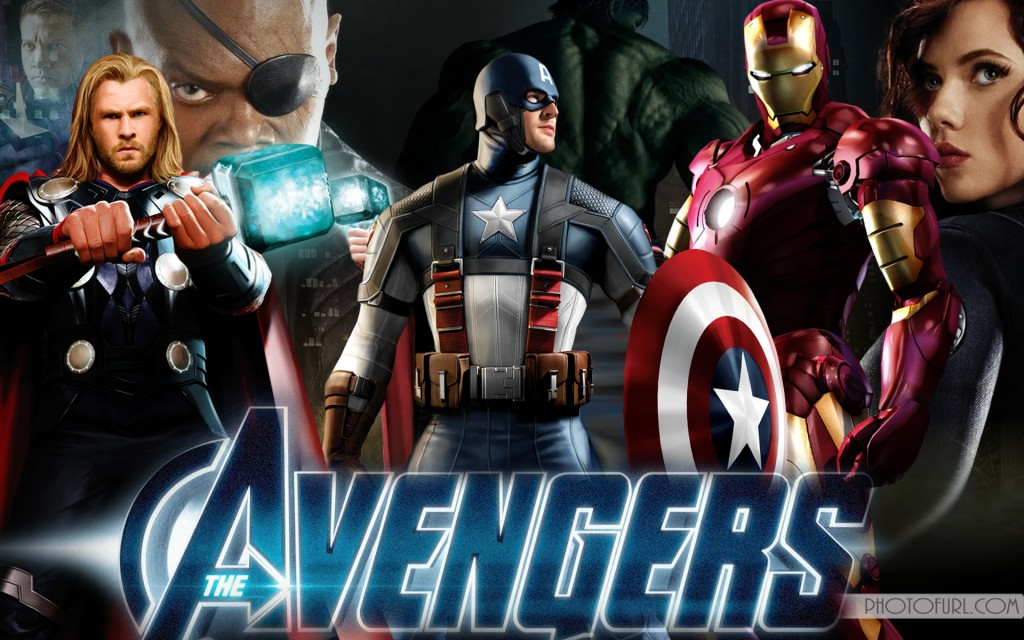 Avengers Wallpapers Hollywood Movie Wallpapers 1024x640