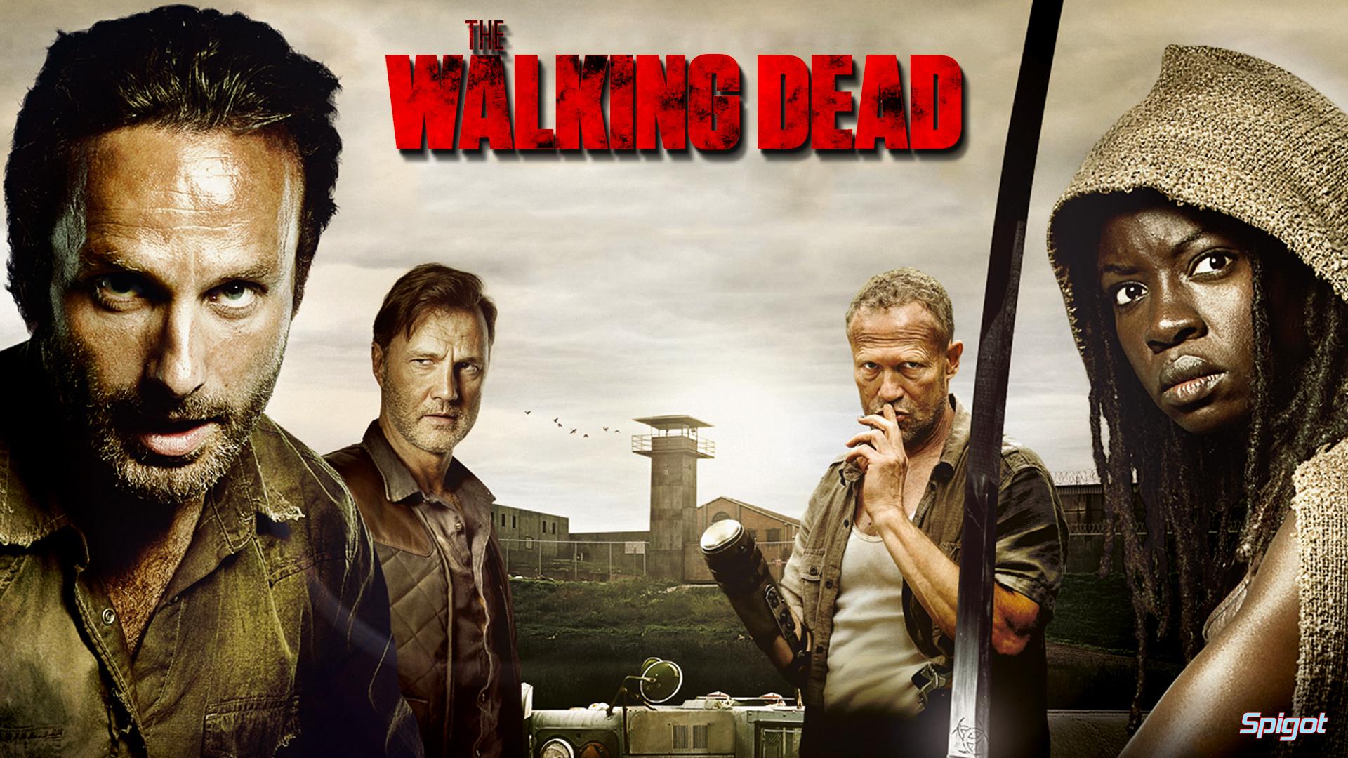 The Walking Dead Wallpaper HD 1080pjpg 1920x1080