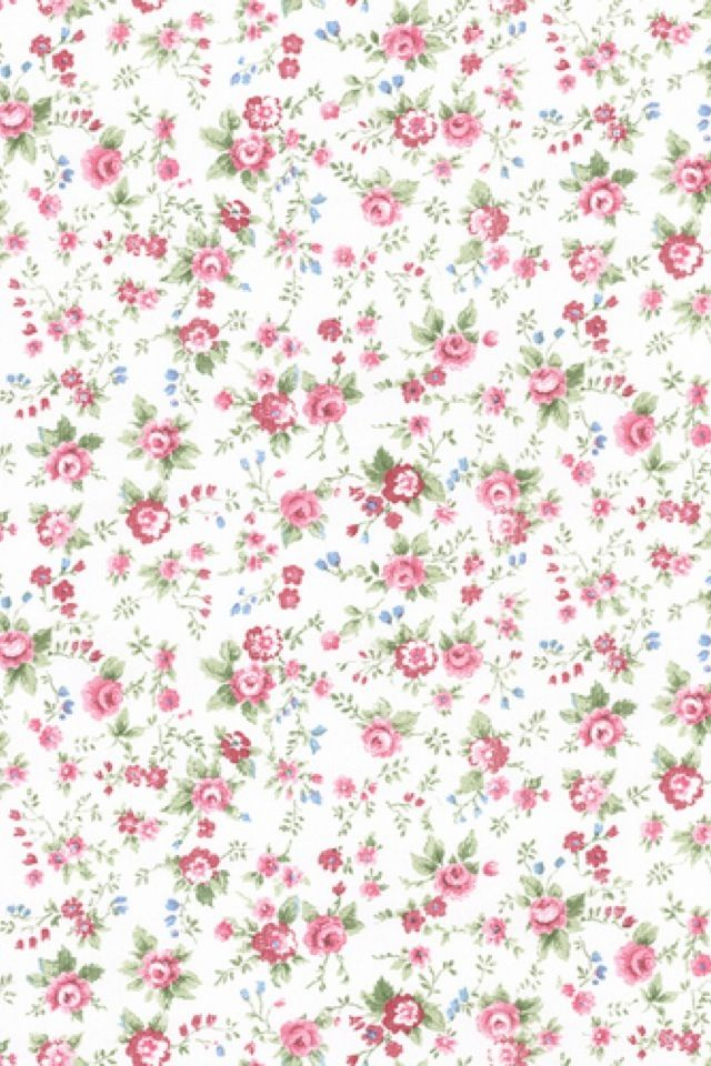 Pin by Tamer Fahmy on Stuff to buy Floral wallpaper Iphone 640x960
