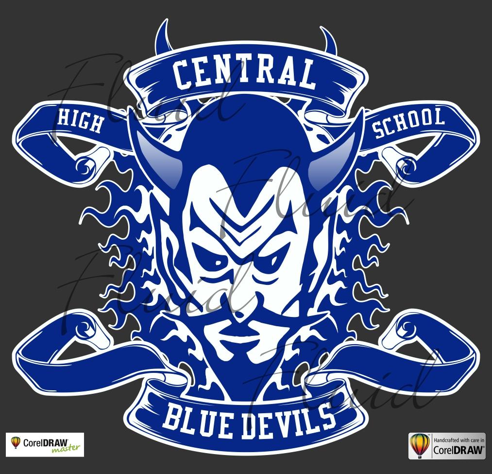 Blue Devil Football - Winter Haven High School