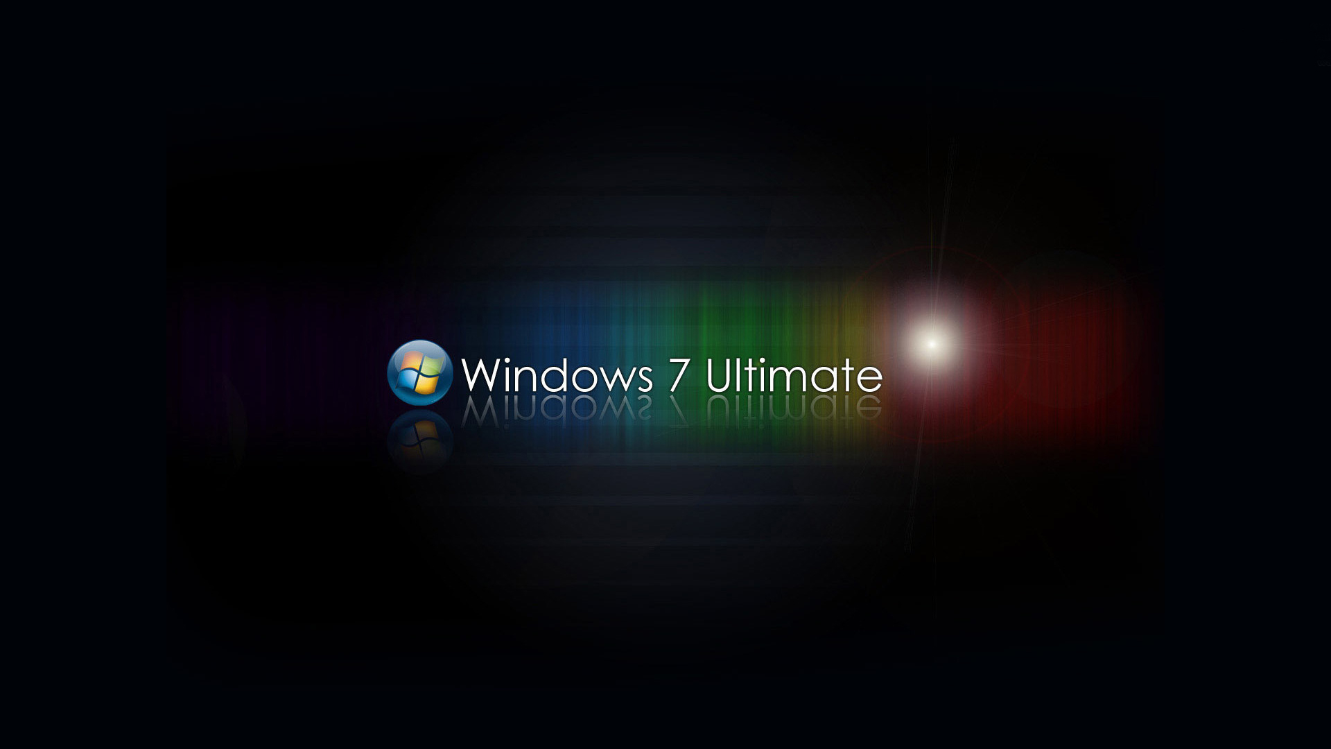 HD Colourful Wallpapers for Windows 7 Ultimate 1920x1080