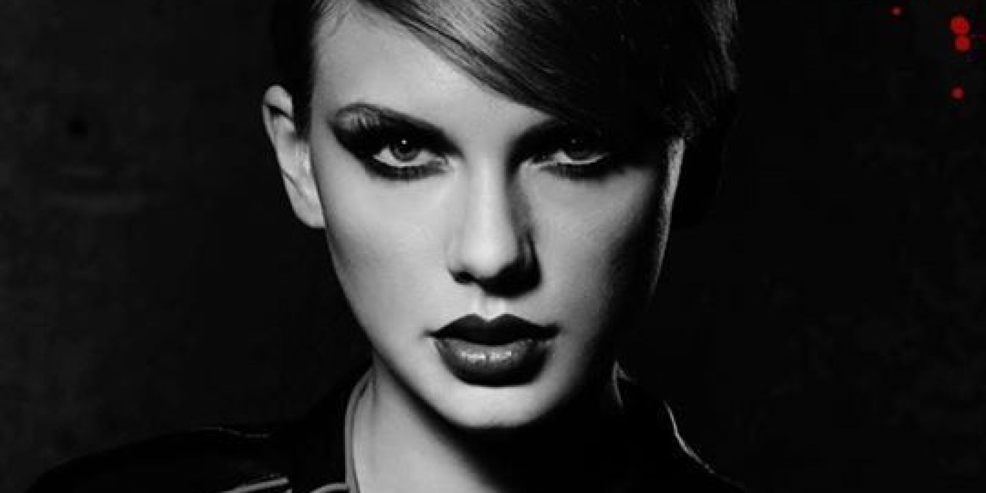 Taylor Swift Reveals Her Alter Ego In Bad Blood Video Poster 2000x1000