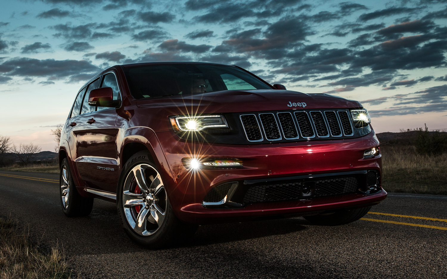 Our RocksonCars blog presenting 2015 Jeep Cherokee Latitude Pictures