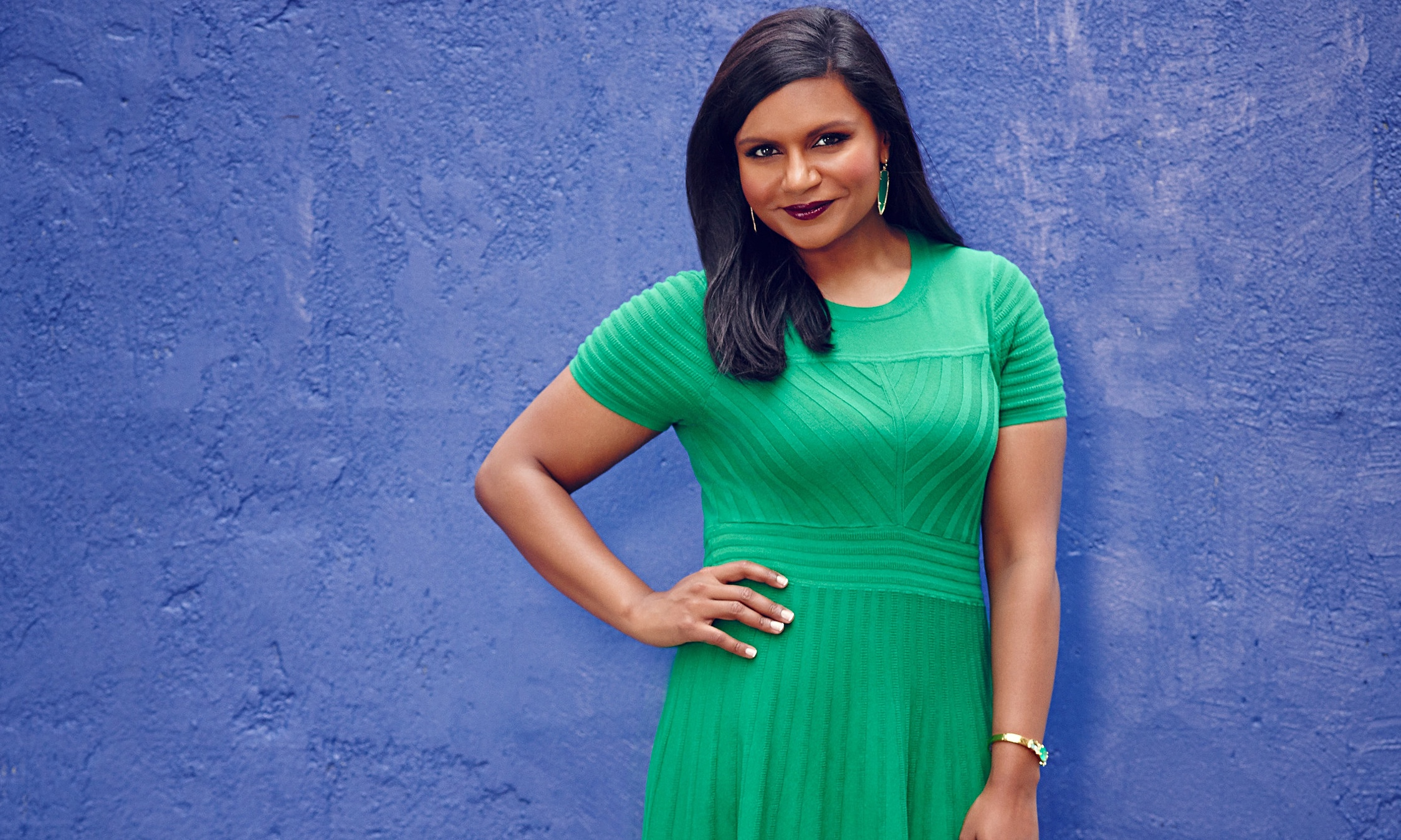 5 Reasons Mindy Kaling Should Be Your New Role Model 2248x1348