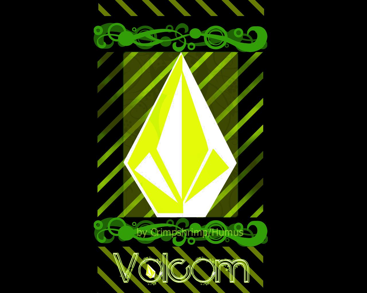 Volcom Stone Wallpaper   Download The Volcom Stone Wallpaper 1280x1024