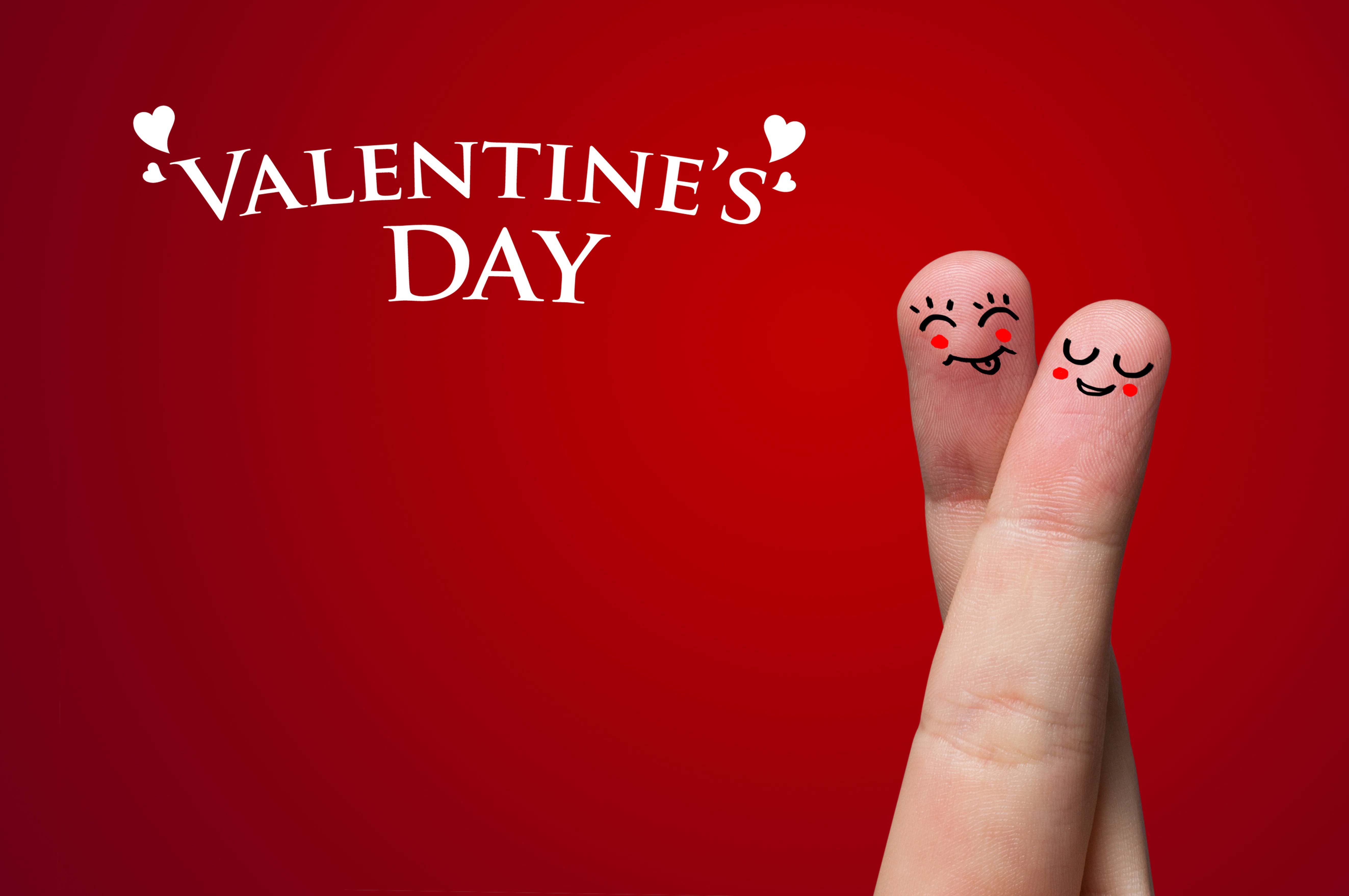 What really is Valentines Day 187 Kick of Joy 5292x3516
