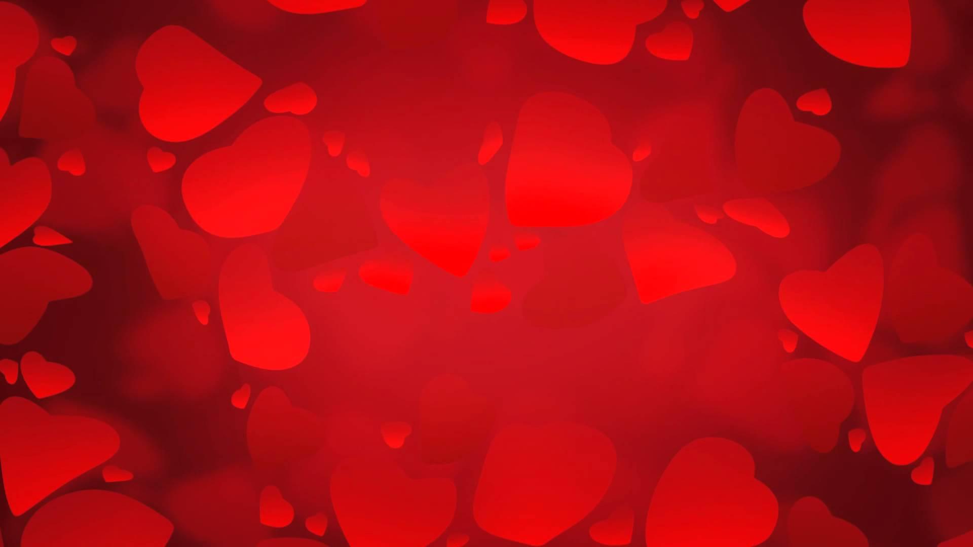 valentine background 4   HD video background 1920x1080
