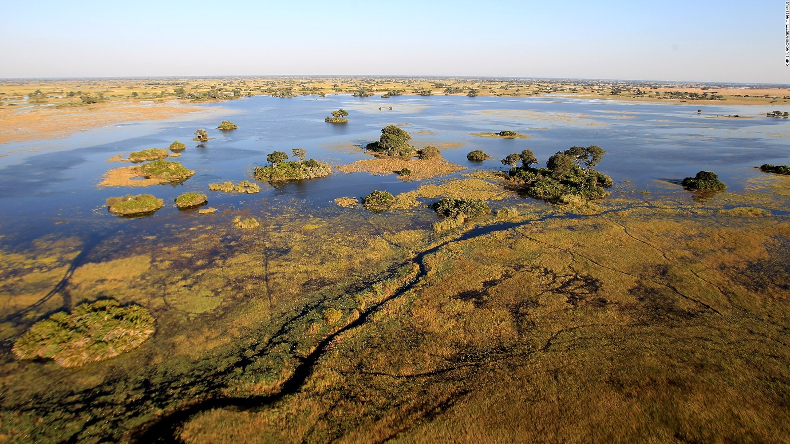 Exploring the Jewel of the Kalahari CNN Travel 1600x900