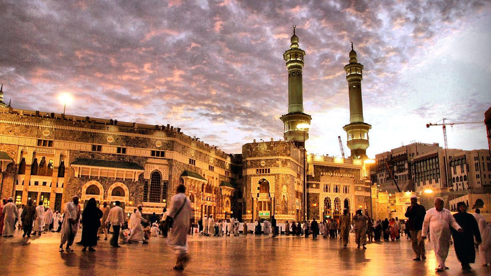 49+] Makkah Wallpaper High Resolution ...