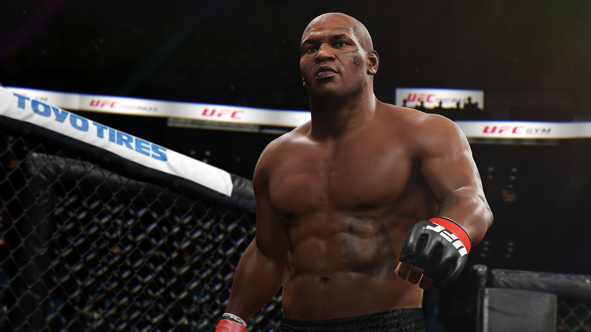 EA Sports UFC 2 High Quality Wallpapers 1920x1080