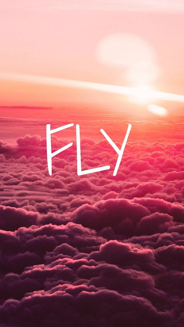 Fly Wallpapers PC 215GAQH   4USkY 640x1136
