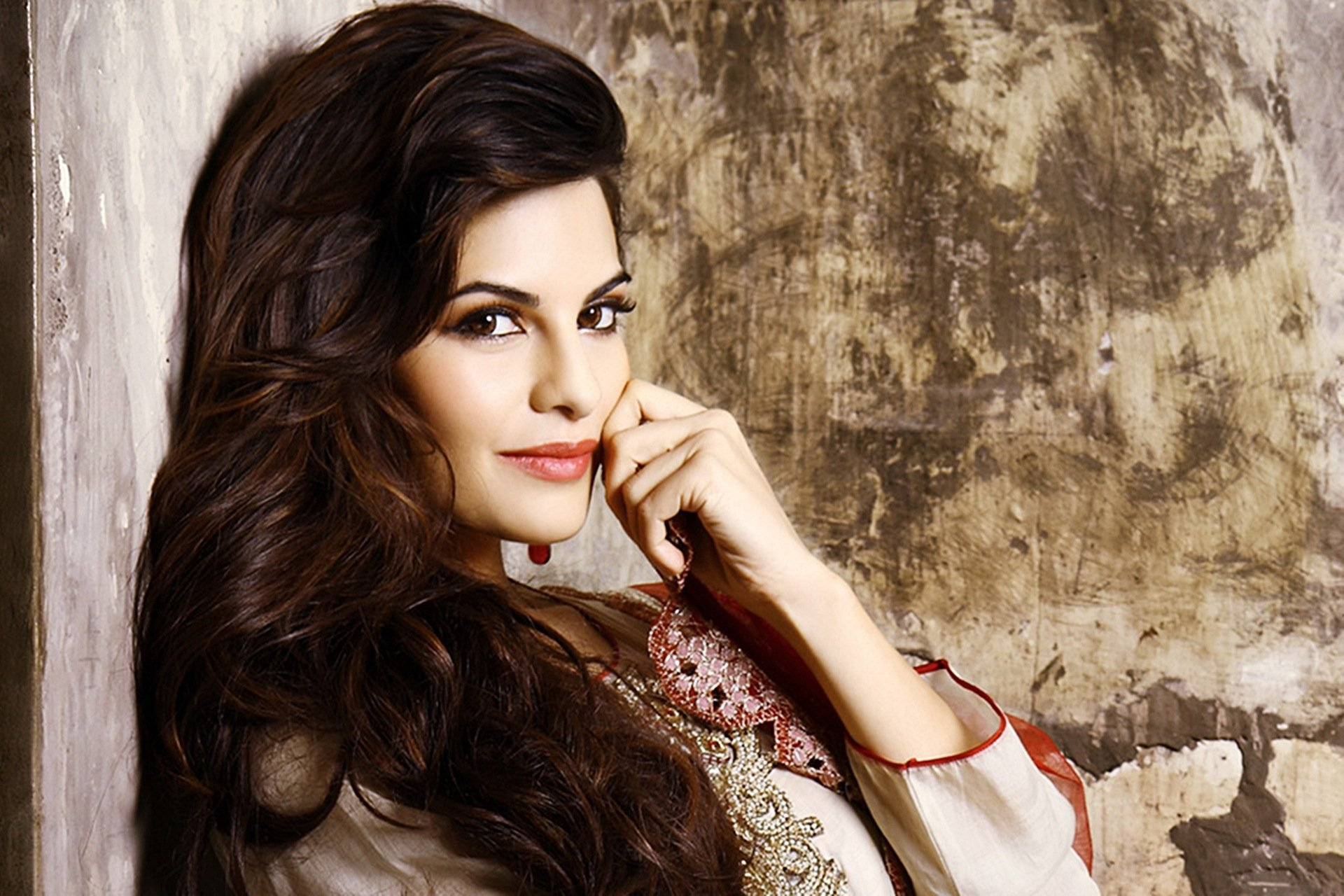 Free Download Full Hd Wallpaper Jacqueline Fernandez: Jacqueline Fernandez Wallpapers HD Cute