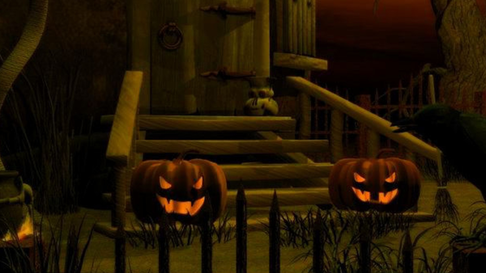 Halloween Wallpapers 93 Wallpapers Desktop Wallpapers HD 1920x1080
