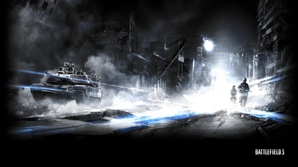 Battlefield 3 Wallpaper 1080p by Titch IX 1024x576
