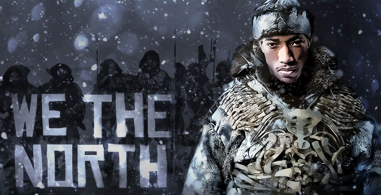 1st Wallpaper Pics for Toronto Raptors We the North Backgrounds 1221x625