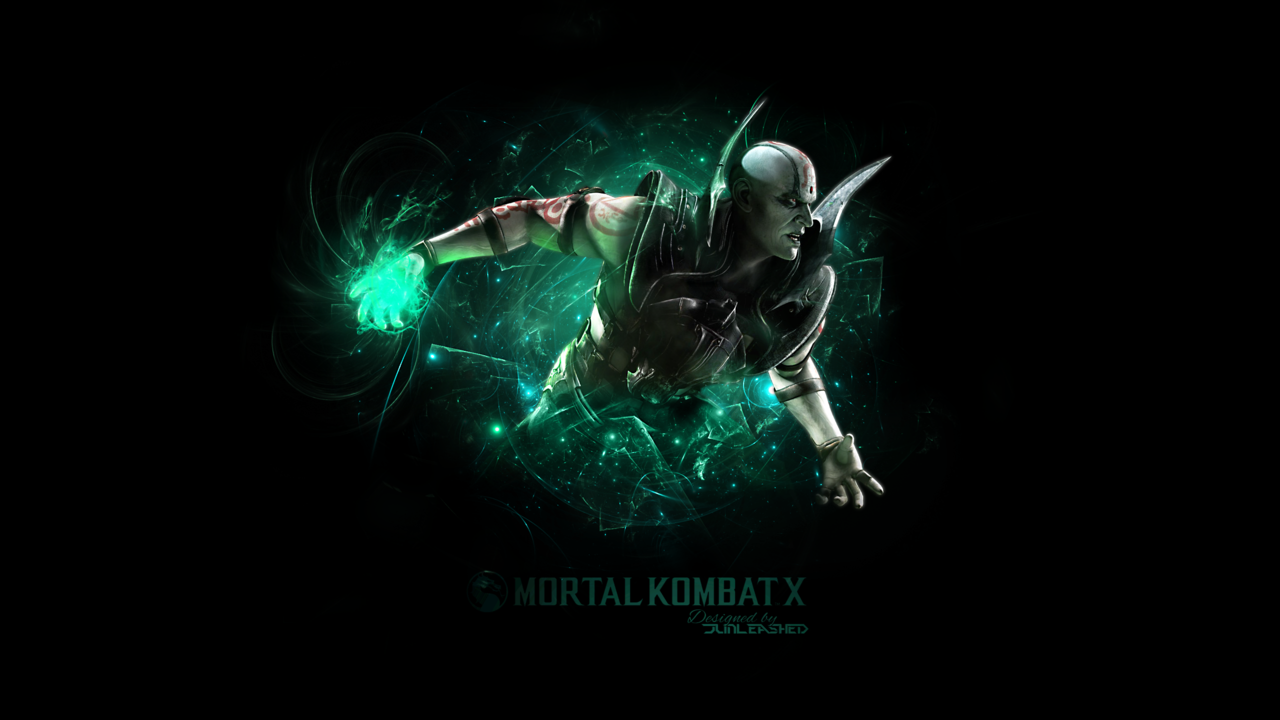 49+] Quan Chi Wallpaper on WallpaperSafari