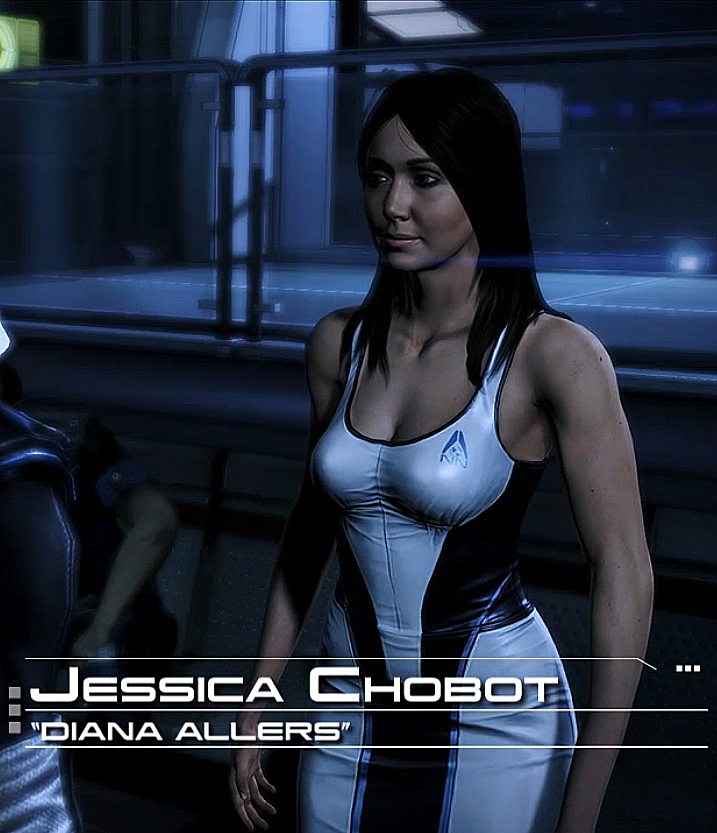 Mass Effect 2  Romance Guide  IGNcom