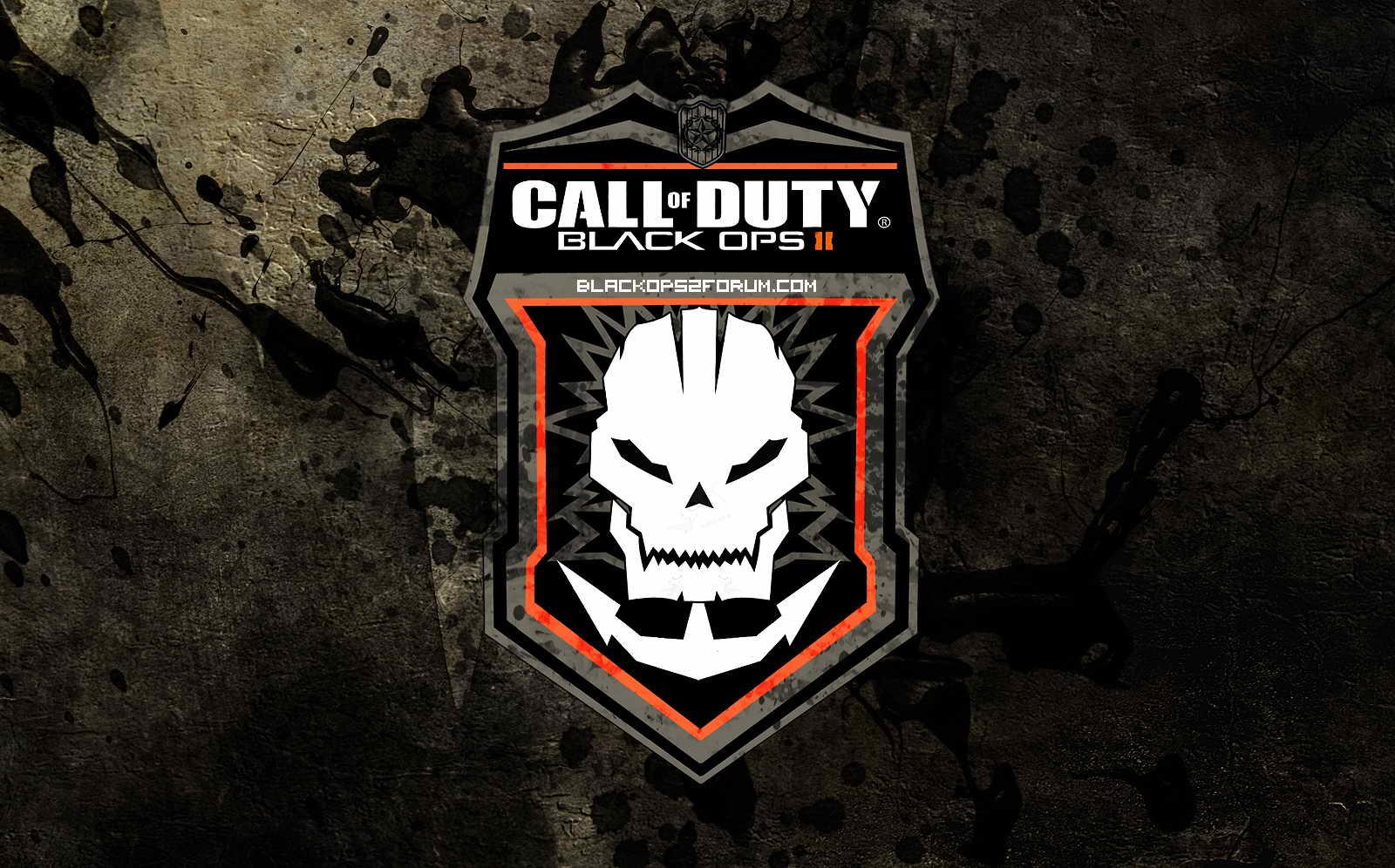 Call Of Duty Bo2 Wallpaper: HD BO2 Wallpapers