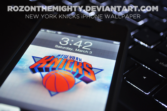 44 Knicks Iphone Wallpaper On Wallpapersafari