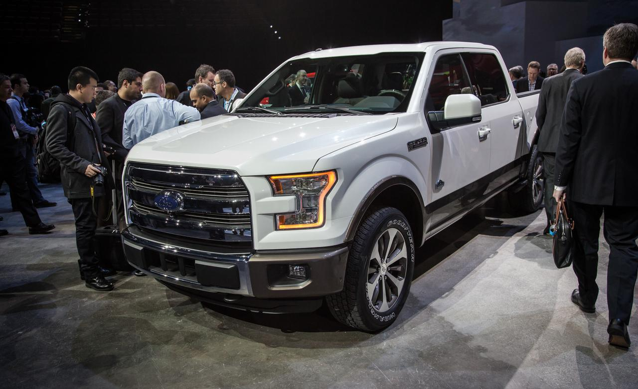2015 ford f 150 0 html code