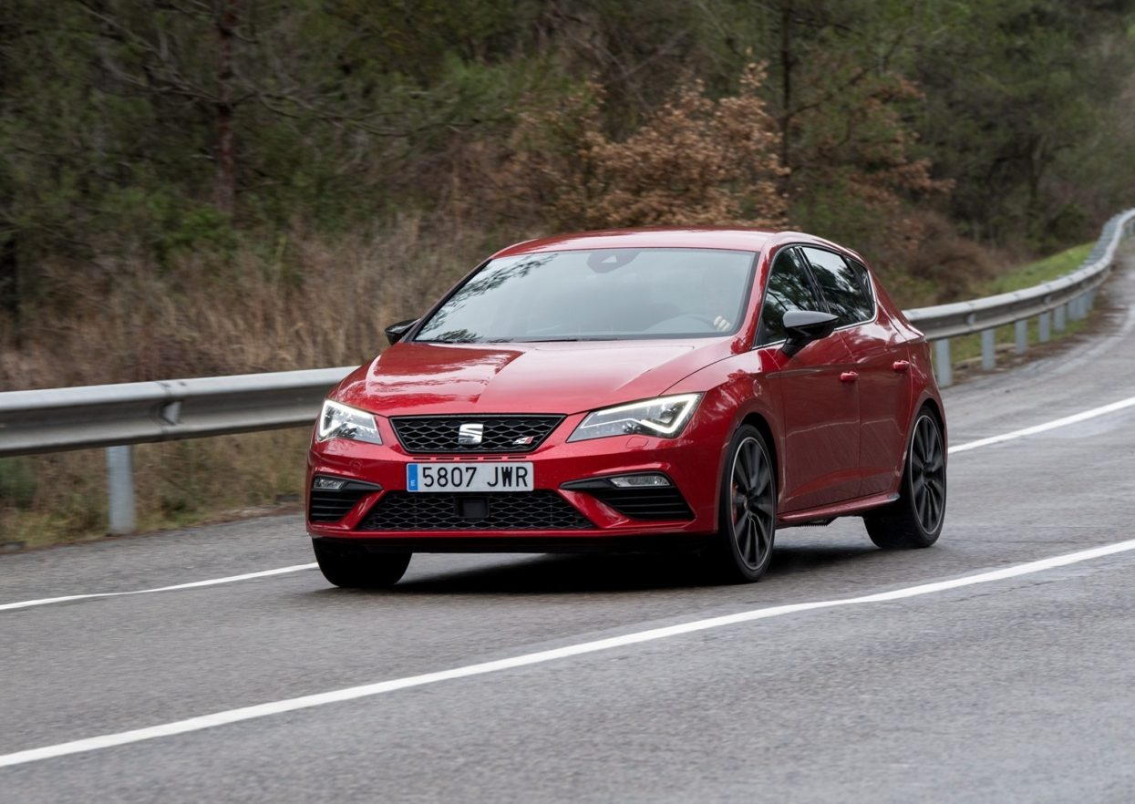 2019 SEAT Leon Top HD Wallpaper Best Car Rumors News 1245x882