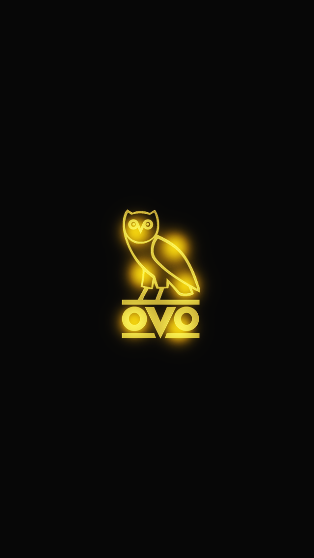 OVO OVOXO Wallpapers   Page 26 Kanye West Forum 640x1136
