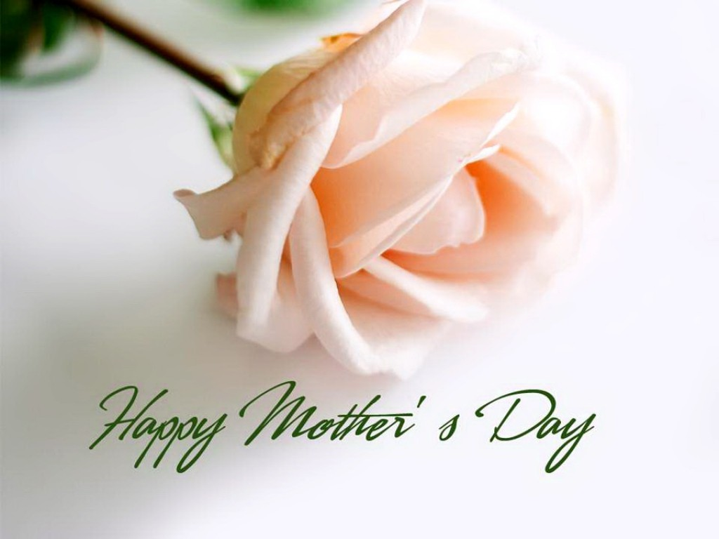 Excellent Wallpapers On The Occasion Of Mothers Day 2013 With High 1024x768