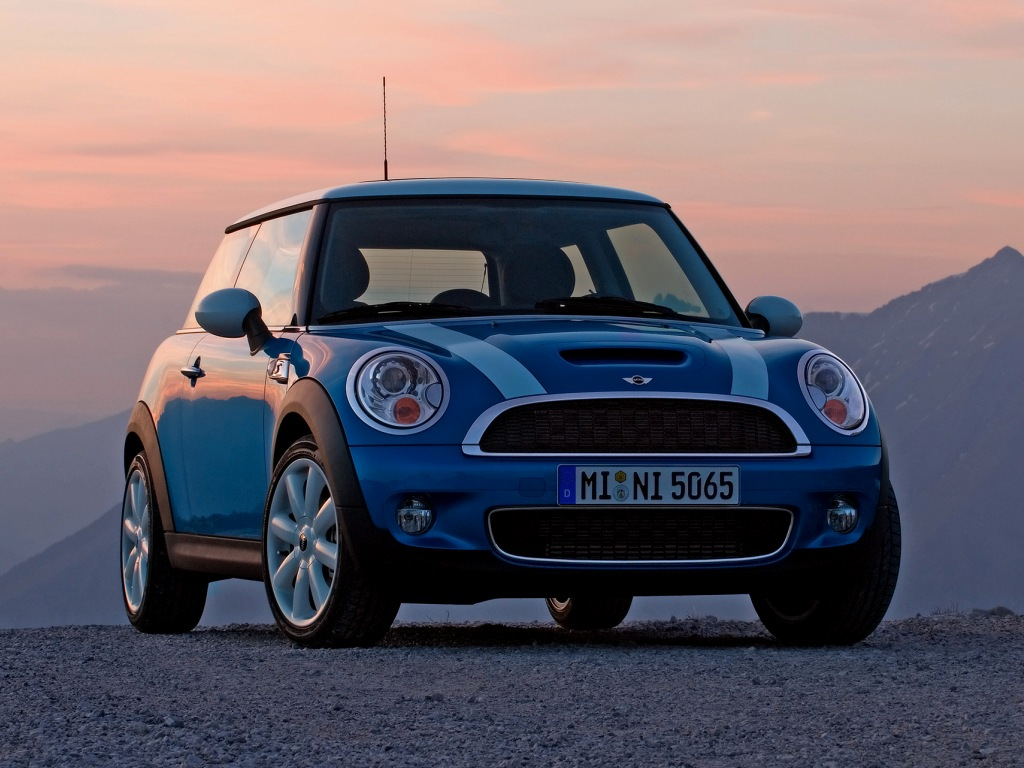 wallpaper mini cooper clubman wallpaper 1024x768