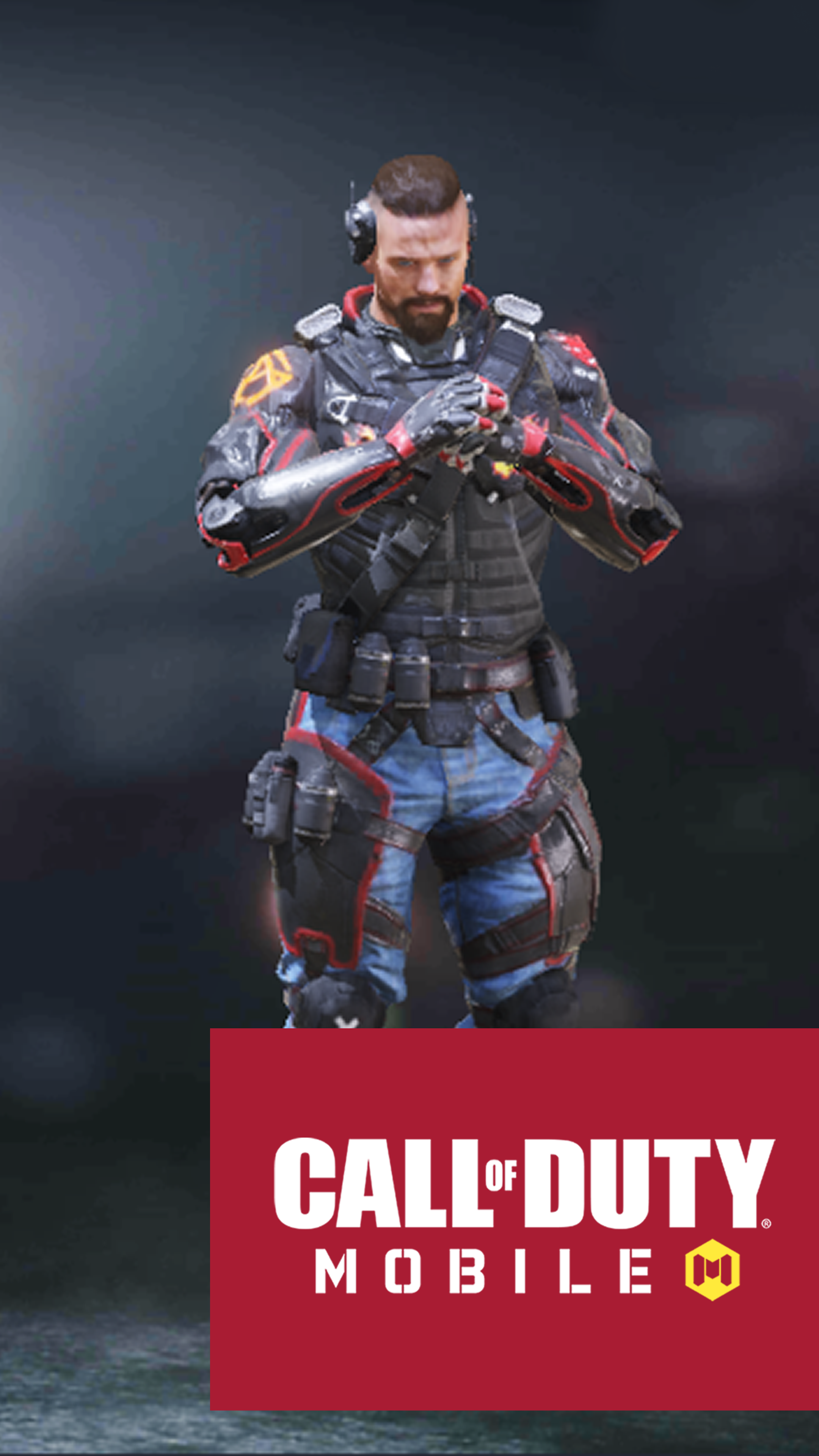 Call of Duty Mobile Wallpapers 2160x3840