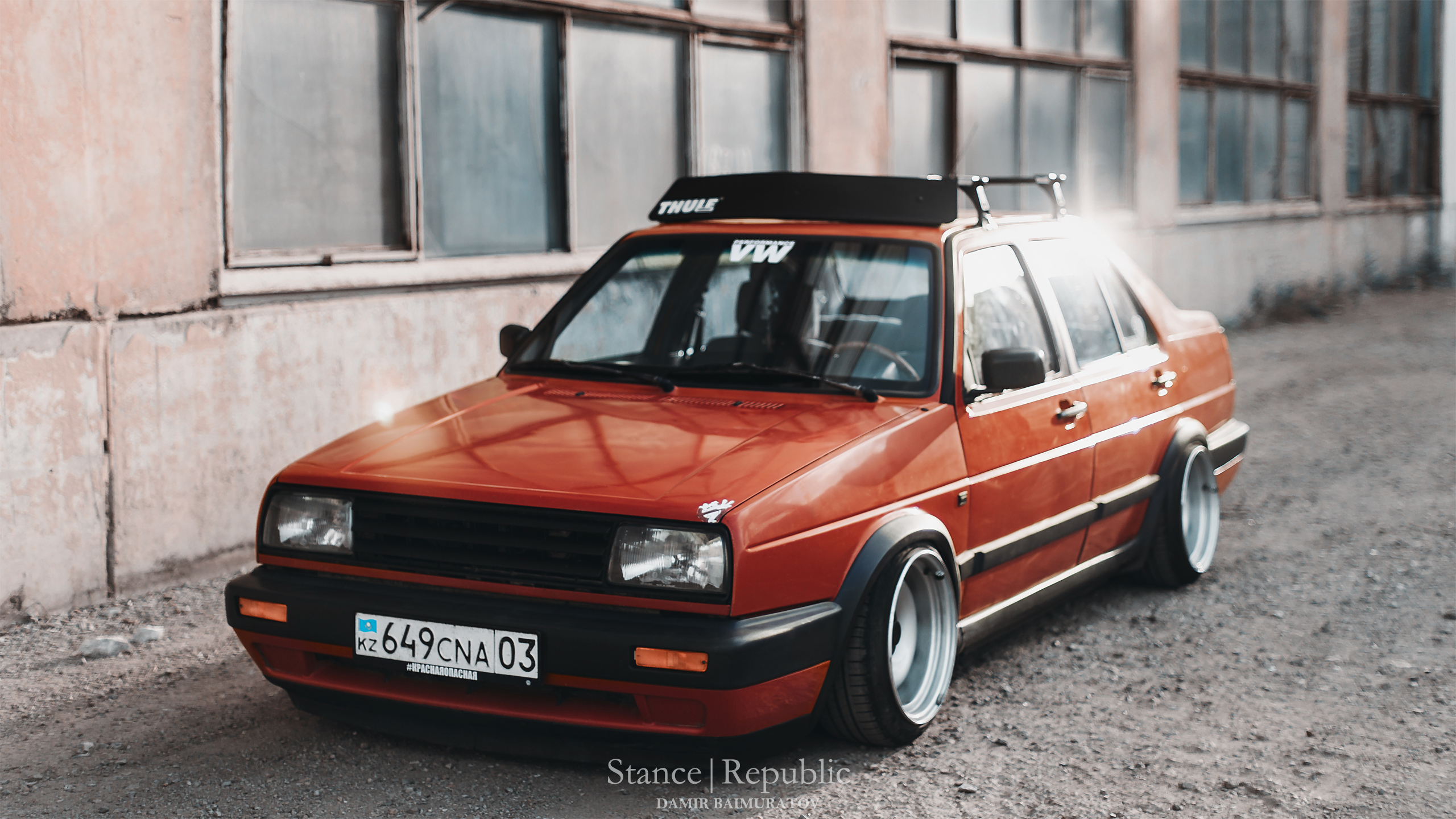wallpaper jetta mk2 1 My CMS 2560x1440