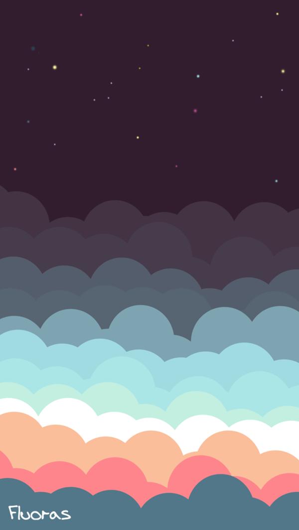 Steven Universe Wallpaper IPhone Fluoras By 600x1065