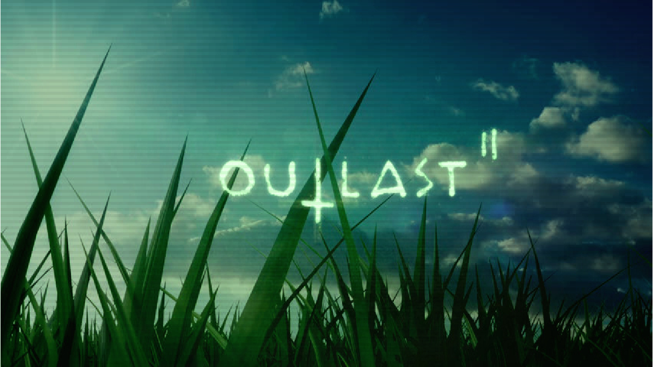 Outlast 2 HD Wallpapers and Background Images   stmednet 1280x720