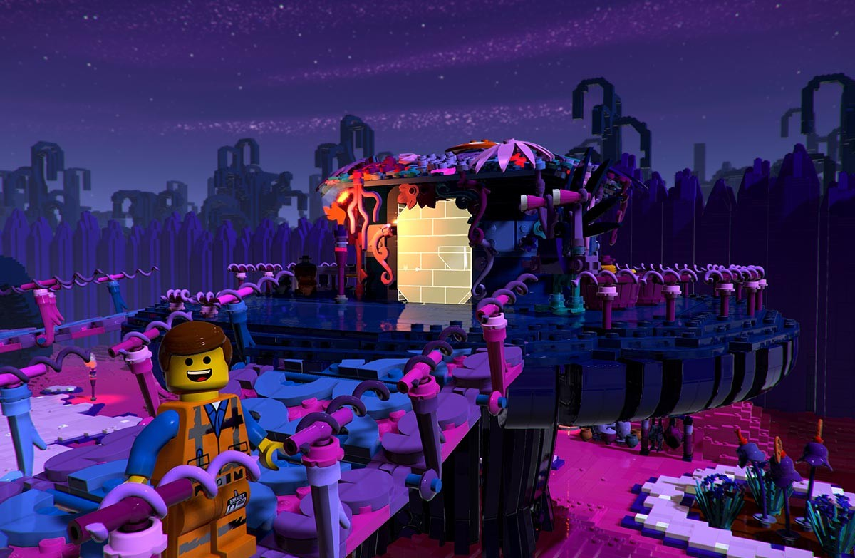 Buy The Lego Movie 2 Videogame Steam 1200x783