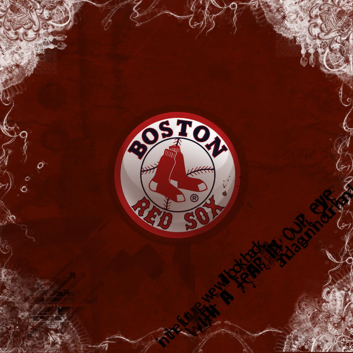 Boston Red Sox Wallpaper 18   1417 X 1417 stmednet 1417x1417