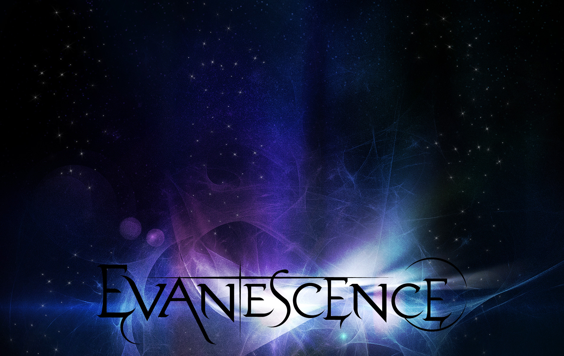 Evanescence evanescence wallpaper 1900x1200
