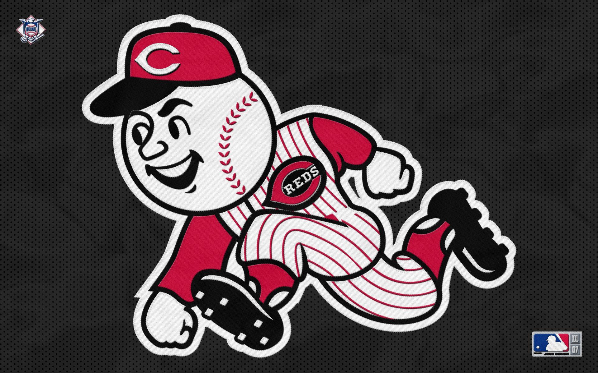 Download Cincinnati Reds Iphone Wallpaper Gallery