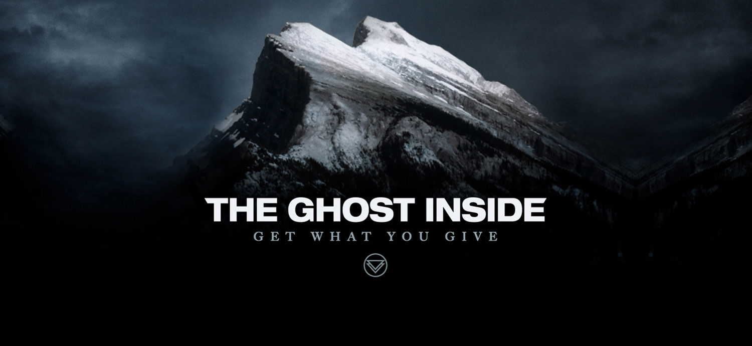 The Ghost Inside News and Latest Information Onesheet 1500x690
