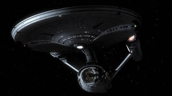 Star TrekUSS Enterprise star trek uss enterprise Stars Wallpapers 600x337