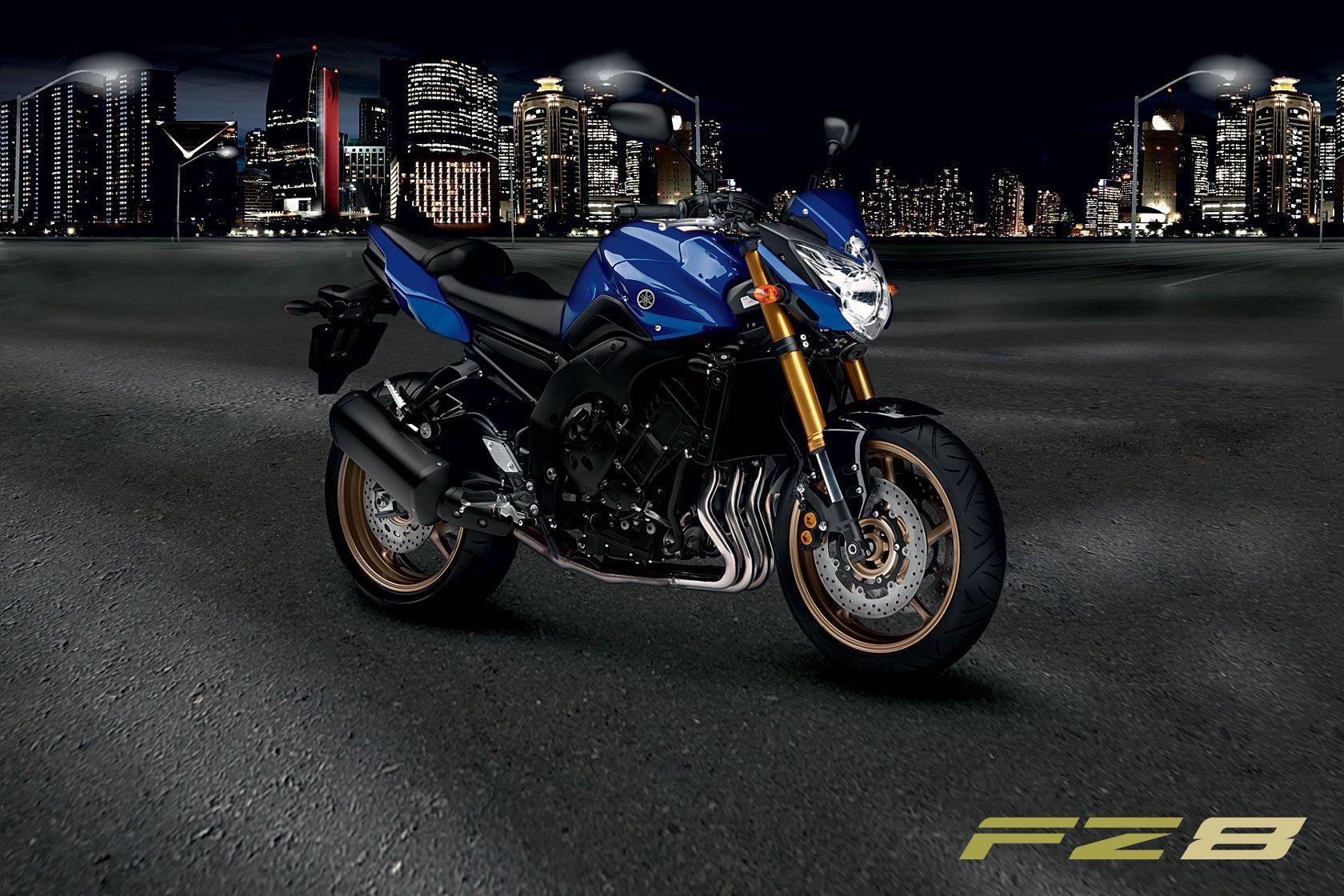 Yamaha FZ8   Google Search Yamaha FZ8 Motorcycle wallpaper 1680x1120