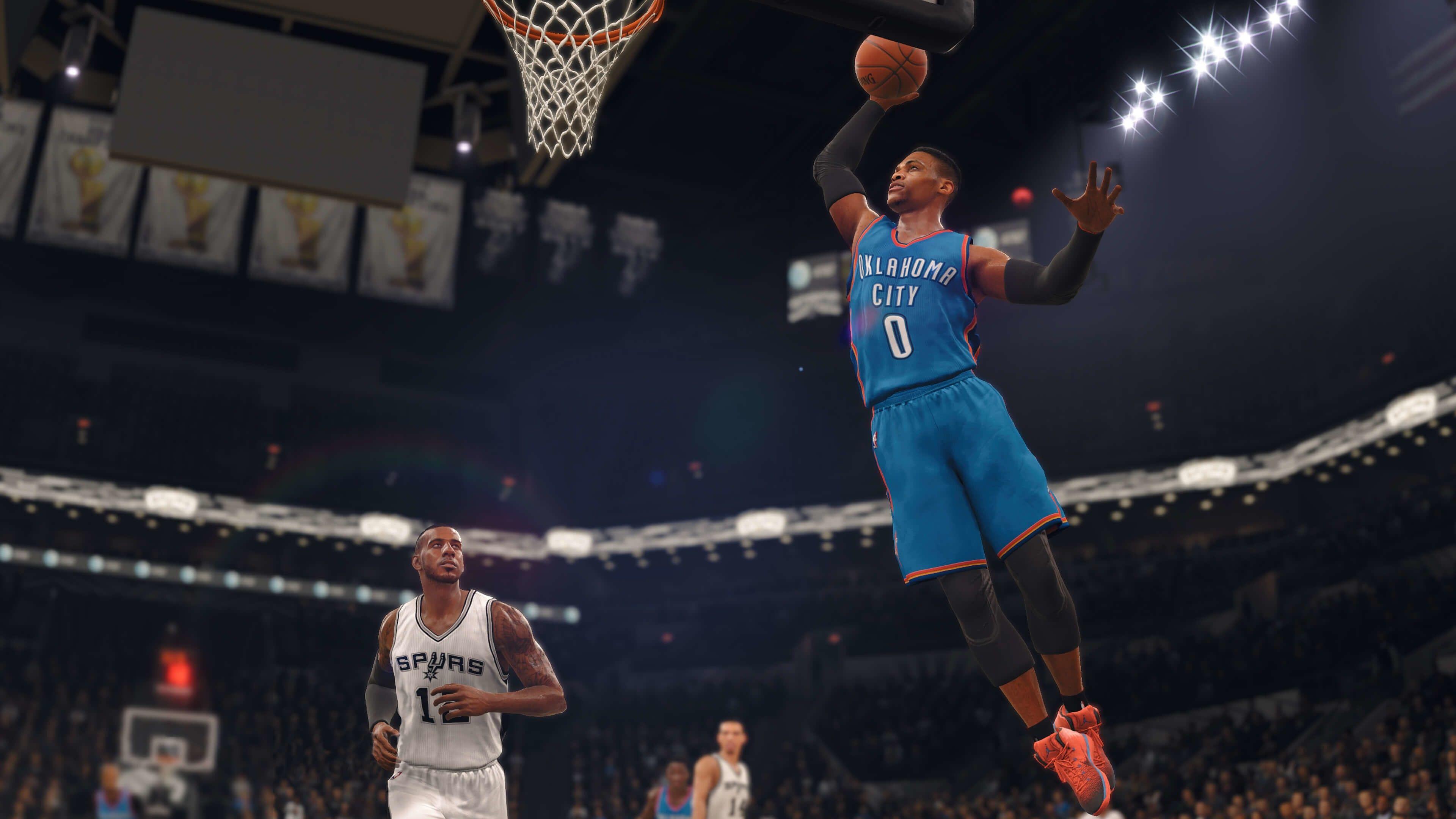 NBA 4K Wallpapers   Top NBA 4K Backgrounds   WallpaperAccess 3840x2160