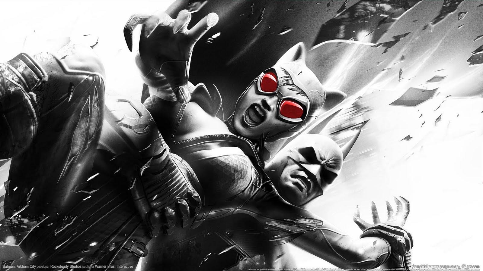 Pcgames Bolivia Batman Arkham City se estrena en PC con problemas en 1600x900