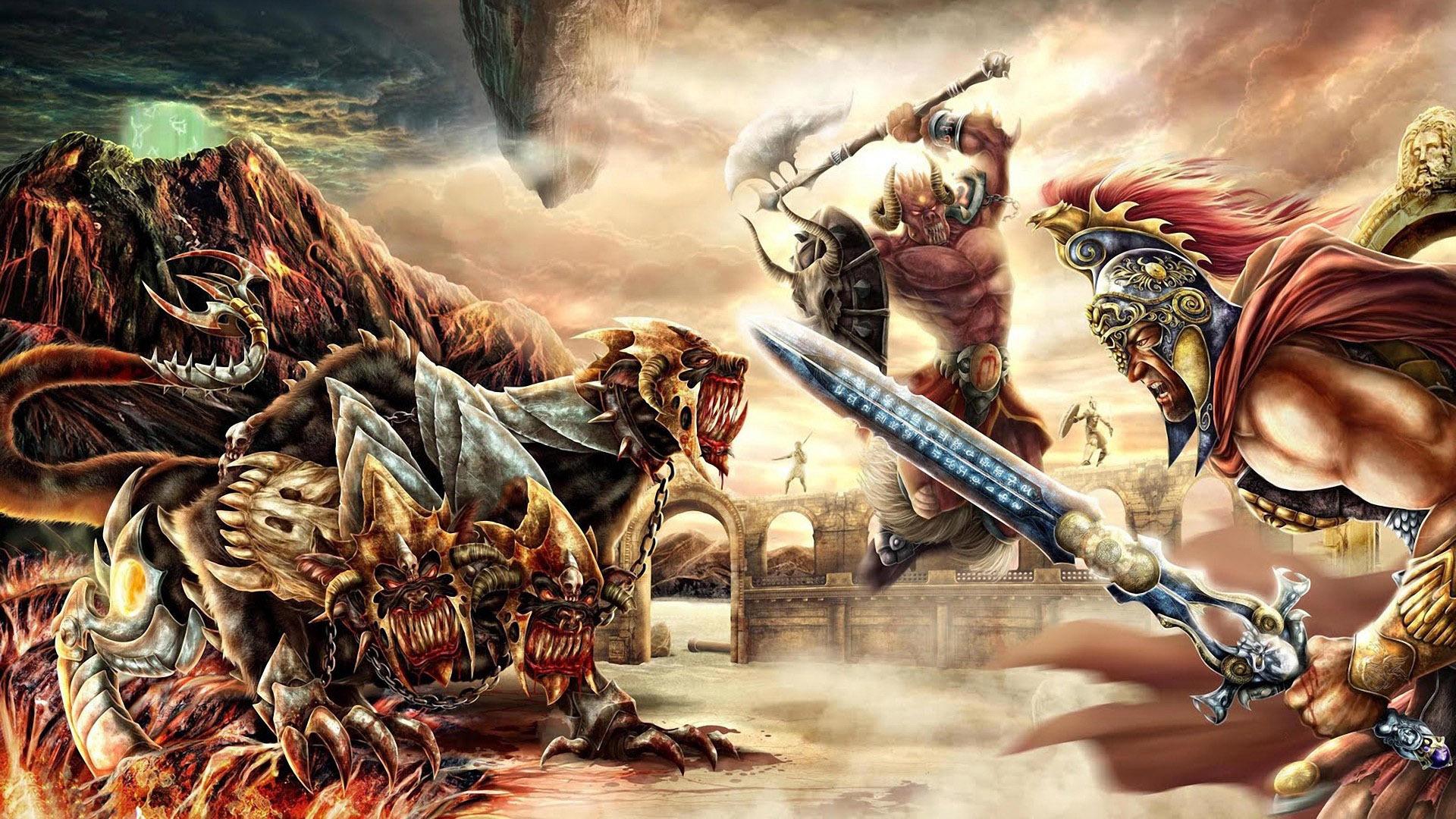 Free Download Final Battle Hd Wallpaper 1920x1080 1920x1080