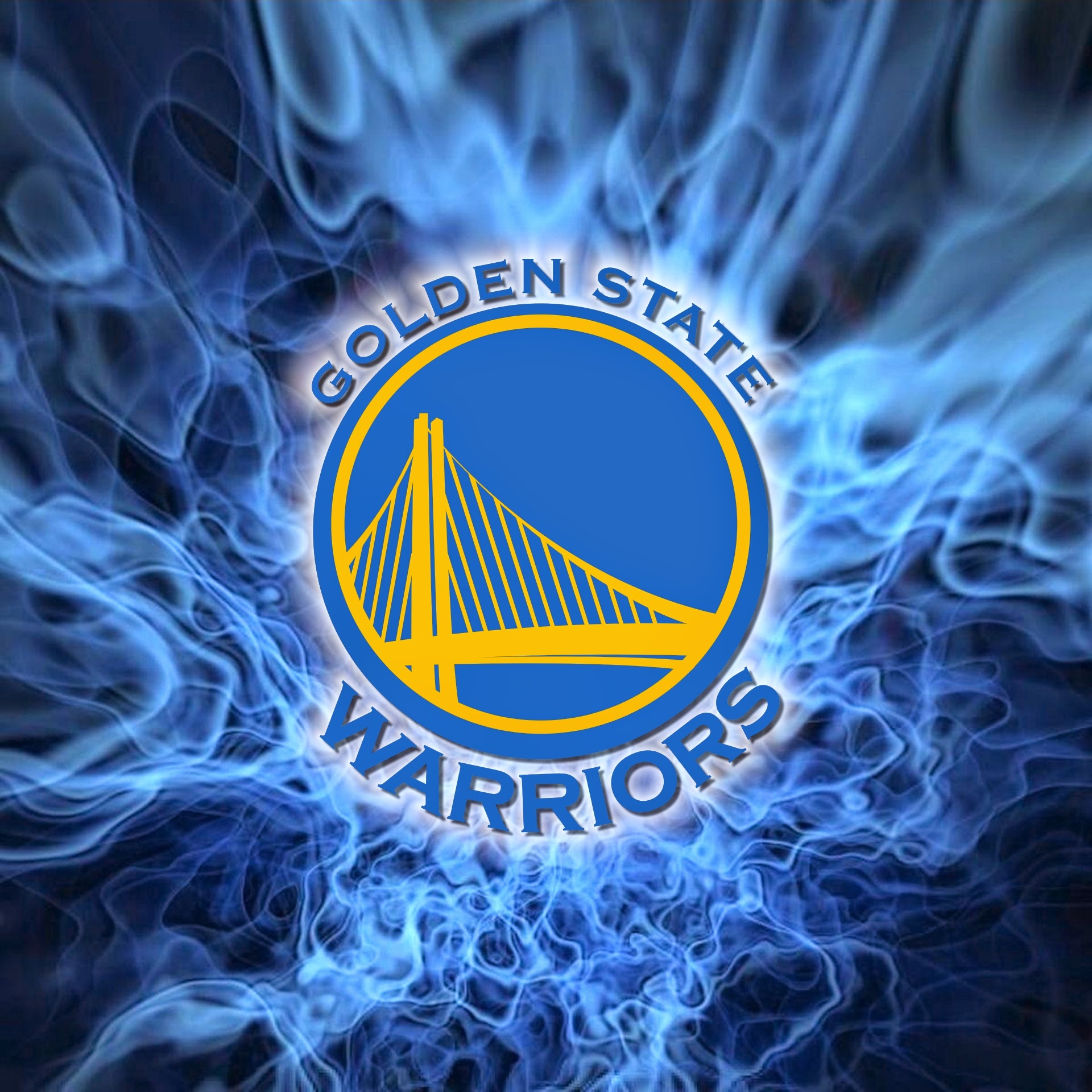 Golden State Warriors Wallpaper - Flames wallpaper by fatboy97 page 27 android forums at