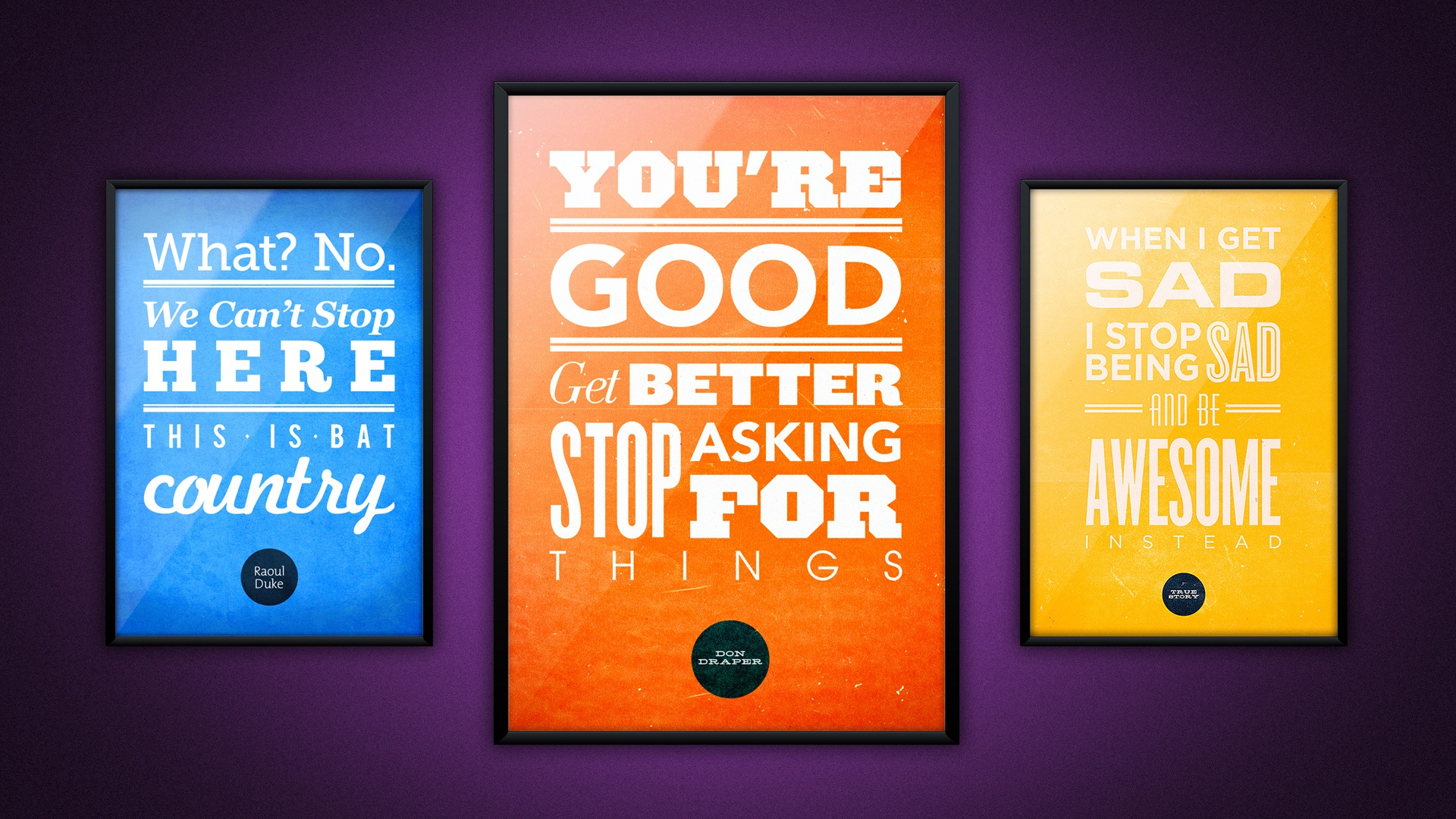 Disney Quote Desktop Backgrounds Desktop backgrounds quotes 1920x1080
