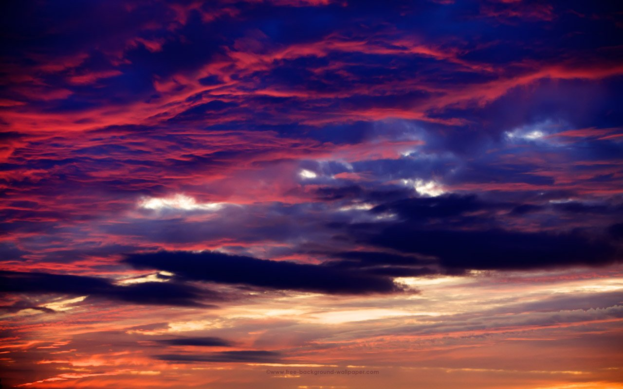 Beautiful Sky Wallpapers And Beautiful Sky Backgrounds 1 1280x800