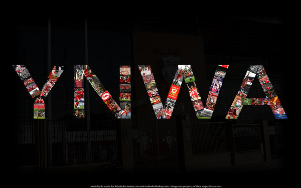 YNWA Collage by lfcjosh 600x375