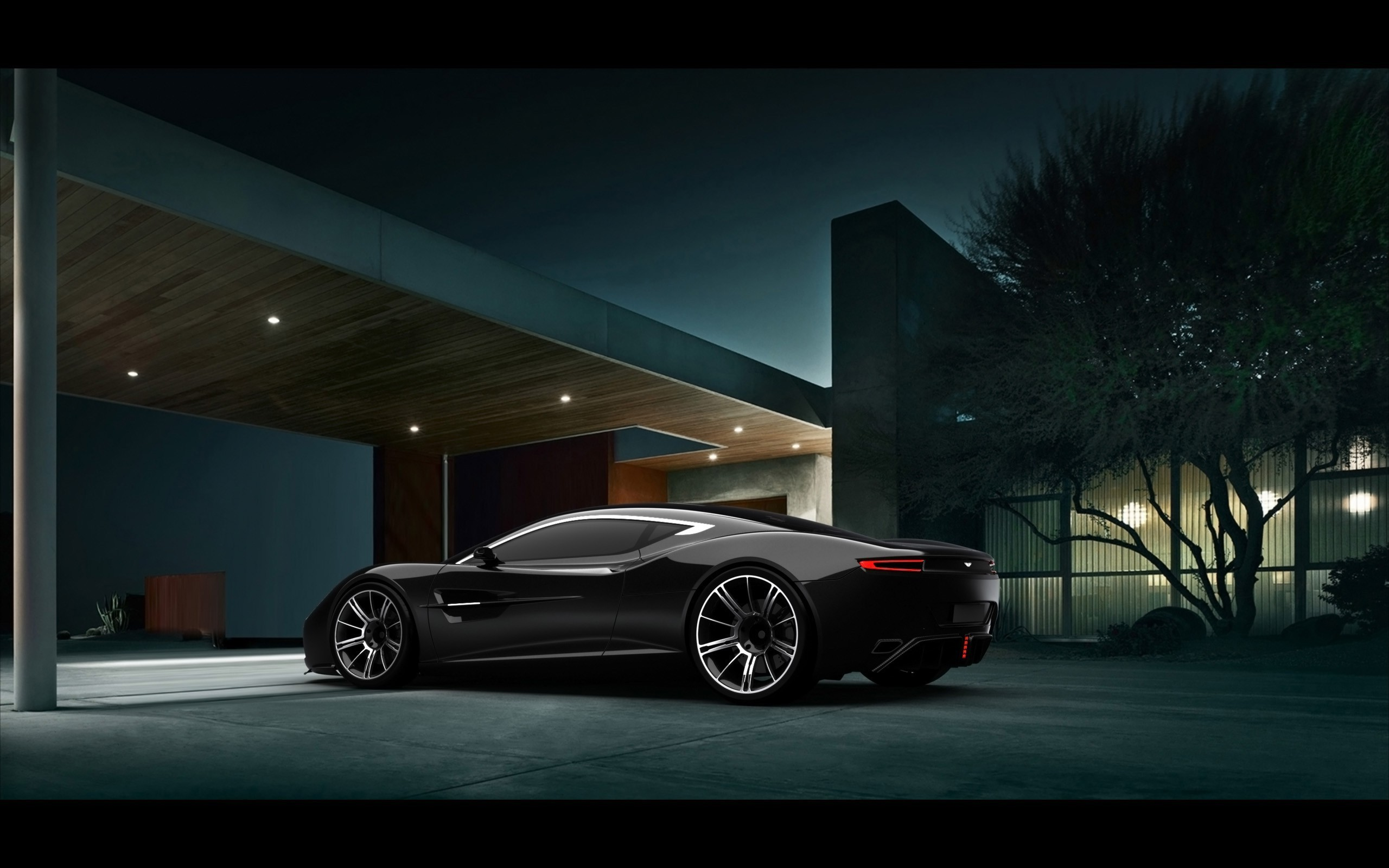 Aston Martin DBC wallpaper 14470 2560x1600