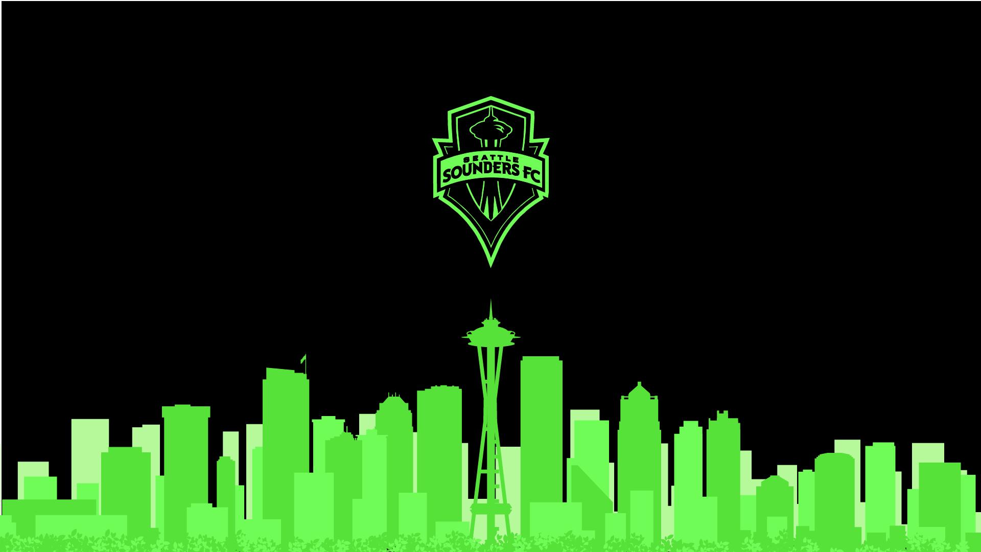 Seattle Sounders FC mls soccer sports wallpaper 1920x1080 1920x1080
